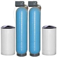 樹脂軟化水設備廠家 千業環保酒廠軟化水設備質量好