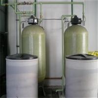 飲用水軟化水設備 千業環保機房軟化水設備直銷工廠