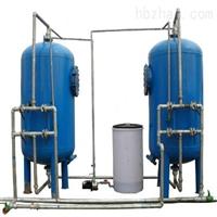全自動軟化水系統 千業環保機房軟化水設備直銷品牌商