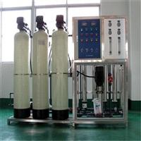 軟化水設備品牌家用 千業環保酒廠軟化水設備質量好