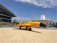一比一戰機飛機模型 出租國防軍事展模型