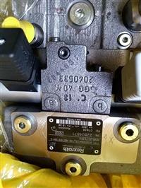 Rexroth计量泵A2VK55MAGR1G1PE2-SO2经验丰富