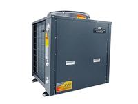 酒店空气能热水器设计安装