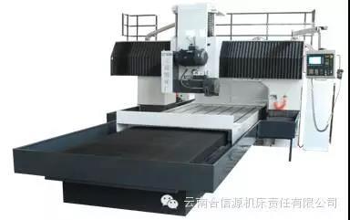 云南磨床厂龙门平面磨床