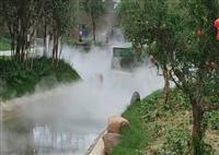南陽高壓微霧系統保養方法