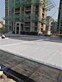 北京粘布排水板用途