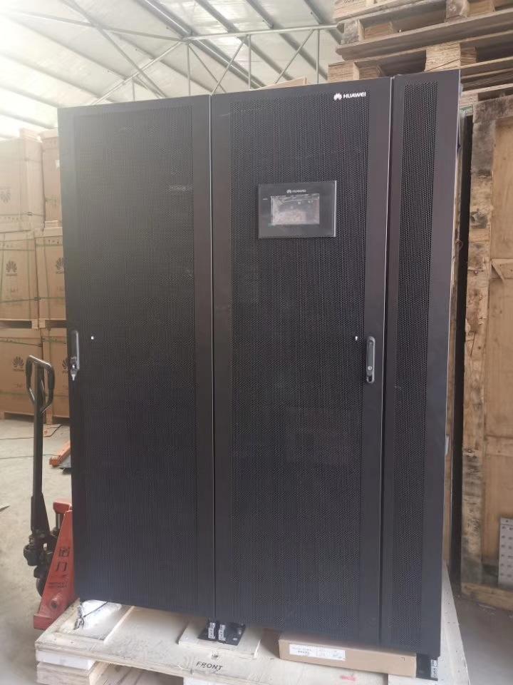 华为UPS5000-E-600K-SM,华为大容量模块化UPS,