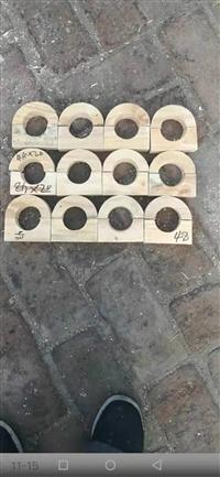 威海管道垫木厚度