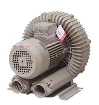 供应星瑞昶HB-429-1.75KW高压鼓风机