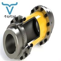 WGT型接中間套鼓形齒聯軸器   蘇州牛特傳動  可定制加工