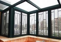 深圳铝合金防盗网, 铝合金防盗窗, 铝合金防护窗,铝合金窗花