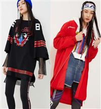 品牌折扣女裝廠家直銷低價女裝批發