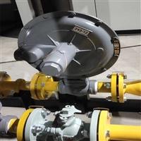 河北燃气调压器 厂家 燃气减压阀 LNG减压站      CNG减压撬