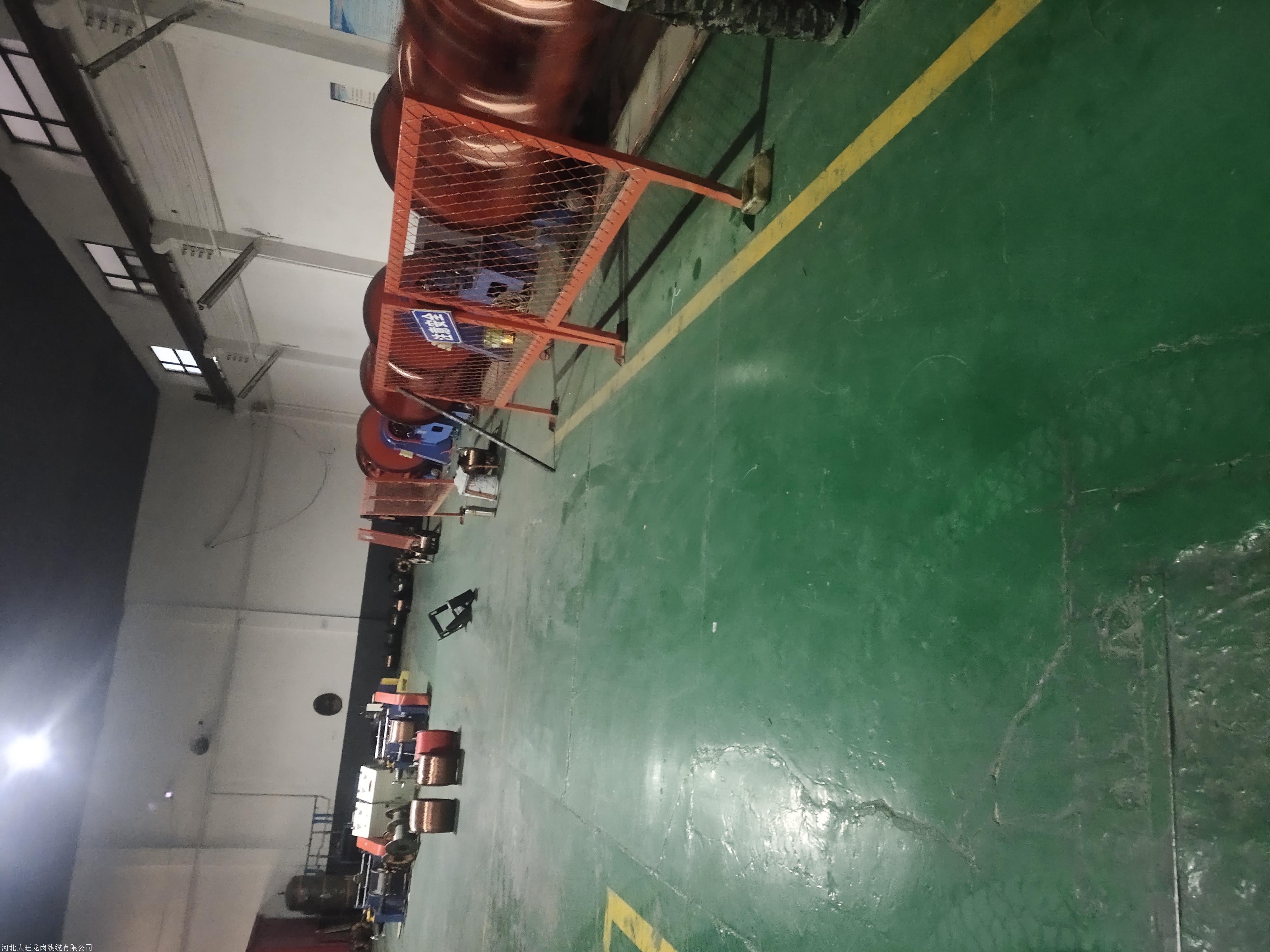 刚性矿物电缆BBTRZ5X95生产厂家