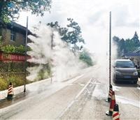 高压喷雾消毒设备代理