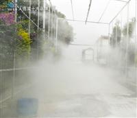 餐厅喷雾消毒装备施工