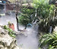 高压喷雾造景设备