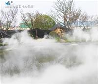 高压细水雾安装