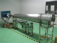 Delta吸油烟机空气性能测试装置