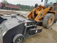 封閉式清掃器 裝載機掃地機 技術先進 穩定高效