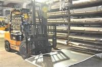 N08926不锈钢板材尺寸