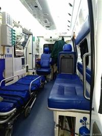 漳州私人120救护车出租每公里六元
