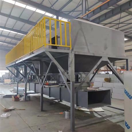 江苏催化燃烧设备喷漆房废气净化