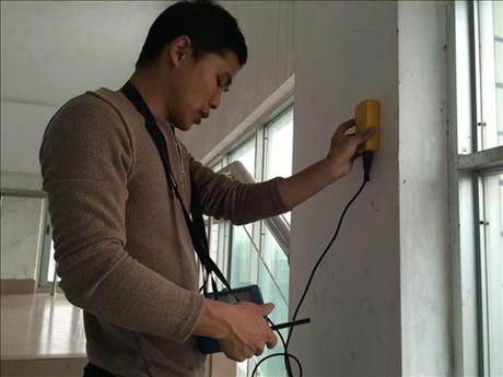 亳州市幼兒園房屋抗震檢測第三方機構