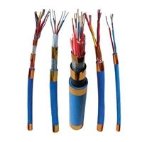 氟46绝缘260度ZR-FVP阻燃变频电缆
