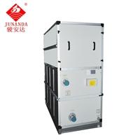 广州水冷配套风柜G-45LA六排管立式暗装风柜报价