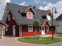 轻钢别墅砖混造价问题