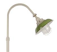 德力西LED防爆马路灯厂家250W双臂LED防爆马路灯