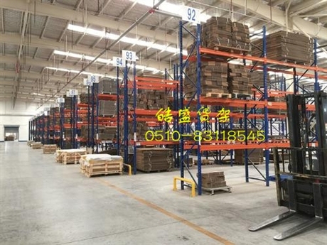 无锡货架生产厂家,没有中间商环节,价格更透明