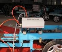 贵州发动机打标机 气动打标机厂家