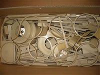海南特种塑料PEEK回收材料价格