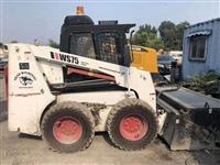 湖南滑移装载机 滑移清扫车 多功能滑移装载机厂家 装载清扫器
