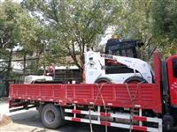 上海滑移装载机 滑移清扫车 多功能滑移装载机厂家 装载清扫车