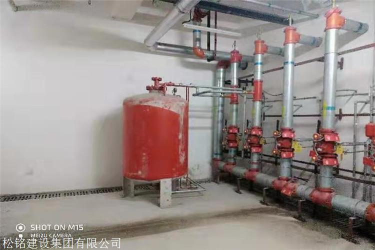水利水电机电安装资质加盟 范先生