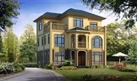 新安轻钢别墅厂家供应-提供免费设计