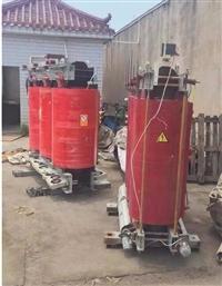 常州電廠變壓器回收整套配電柜回收