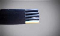 高压扁电缆ZR-YVFB多股柔性无氧铜丝等级