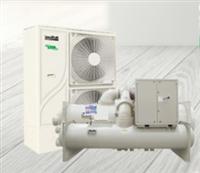 麥克維爾商用工業空調 單螺桿式熱泵機組滿液式麥克維爾總代