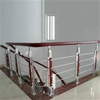 复式房不锈钢楼梯立柱 loft公寓楼梯立柱定制