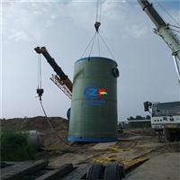 梧州一體化提升泵站品牌