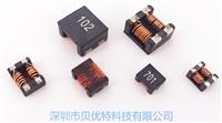 贴片共模电感电感厂家直销BCM7060TF-351-2PL功率电感