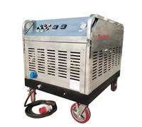 多功能高温高压清洗机