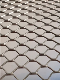 铝板装饰网,纱窗铝网,铝板网,铝网,诺里斯盾