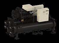 麥克維爾商用空調機組 水冷單螺桿式冷水機組 酒店辦公室商場廠房