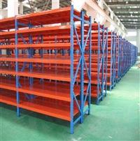 仓德仓储白银横梁货架 兰州、定西重型货架定制 价格合理
