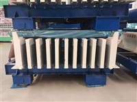 广东轻质墙板机生产设备图纸
